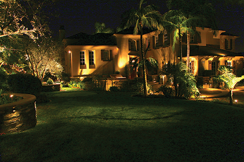 Tustin Outdoor Lighting – Showtime Article 5
